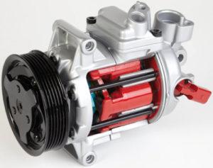 Kompresor klimatyzacji – regeneracja czy zakup nowego?