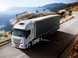 Sprężarka klimatyzacji samochodów ciężarowych
