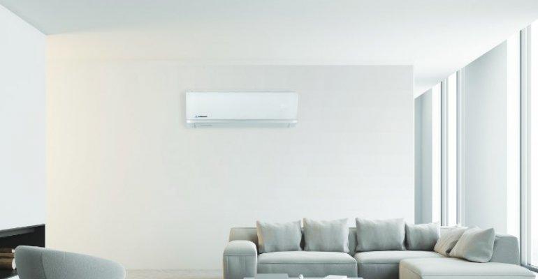 Klimatyzatory multi I mini VRF - budowa funkcje