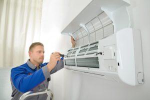 Samodzielny montaż klimatyzacji w mieszkaniu kraków