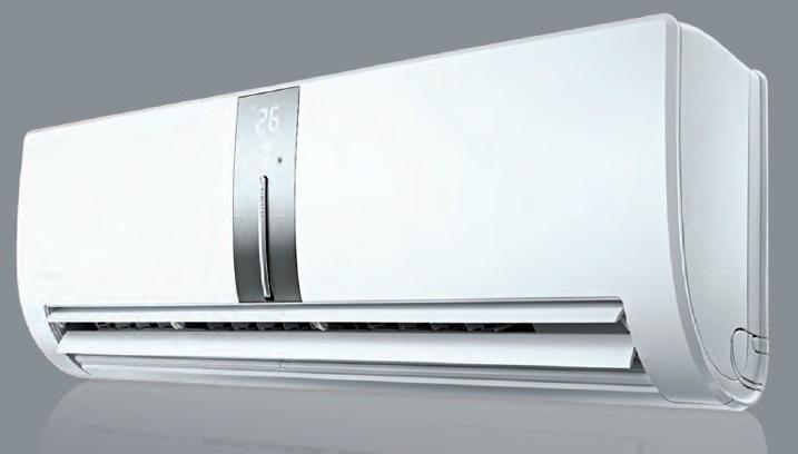 Klimatyzatory ścienne gree - nowoczesny system chłodzenia