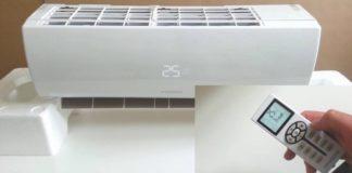 Klimatyzatory ścienne - cena, montaż, serwis, opinie, usterki